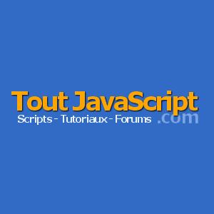 Les Tableaux En Javascript Les Tutoriaux De Tout Javascript Com